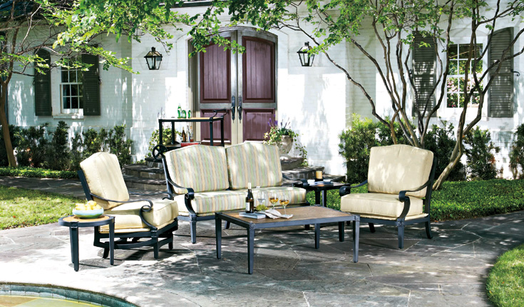 Fine Outdoor Furniture